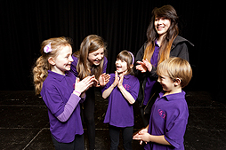 lafour theatre school taster sessions
